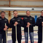 Curling Betriebsligameisterschaft Hamburg