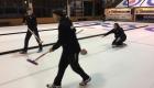 ALWAktiv Deisslingen Curling Betriebsmeisterschaften Team