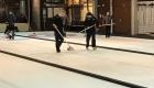 ALWA Curling 2018 Mannschaft
